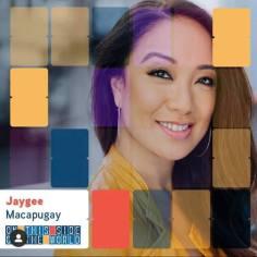 Jaygee Macapugay