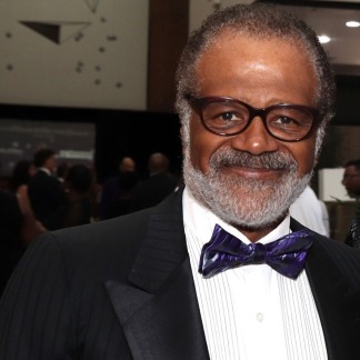 Ted Lange. Photo by Lia Chang