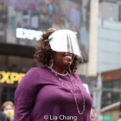 Lillias White. Photo by Lia Chang