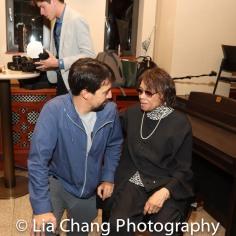 Lin Manuel Miranda. Photo by Lia Chang